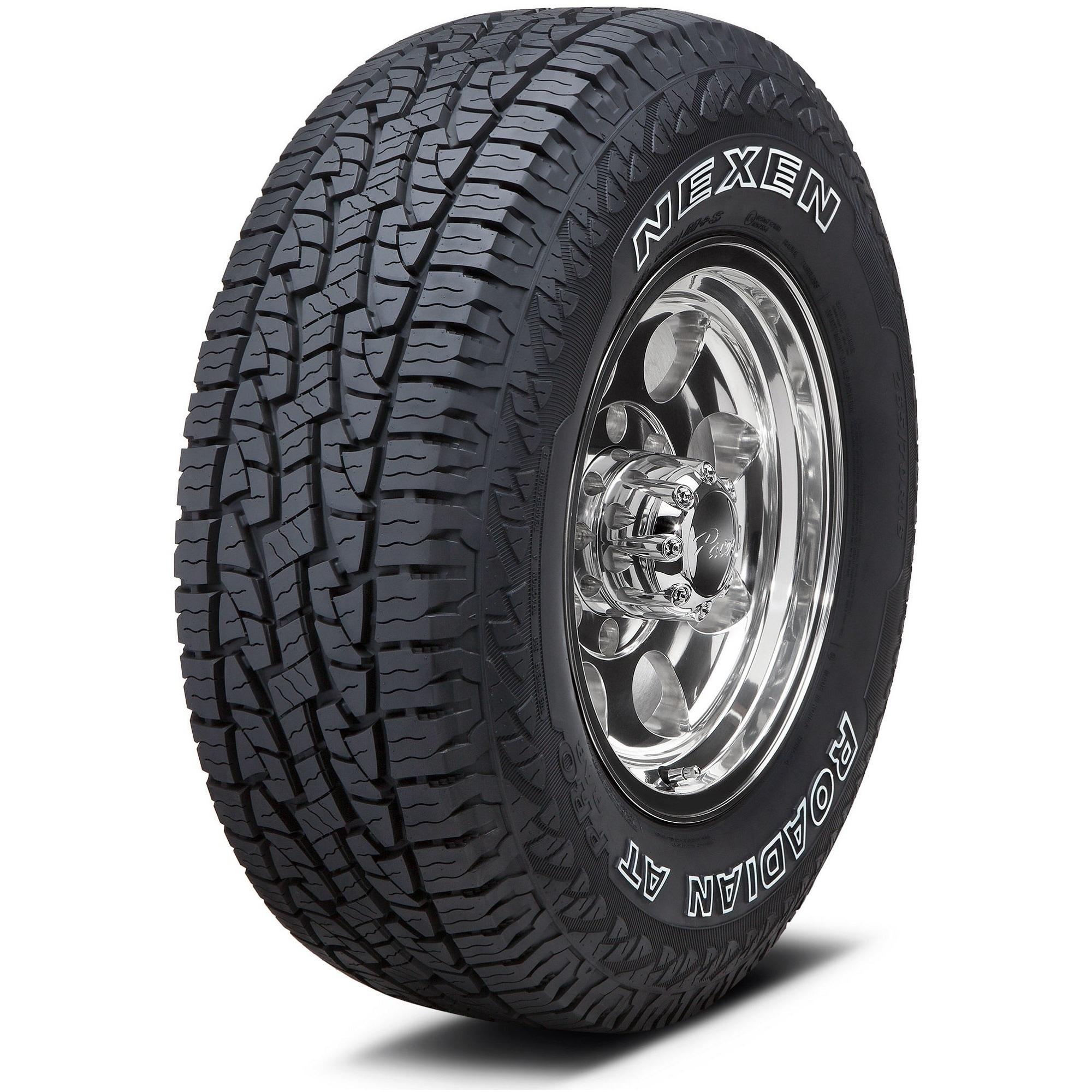 Nexen Roadian AT Pro RA8 All Terrain Tire - 255/70R16 111...