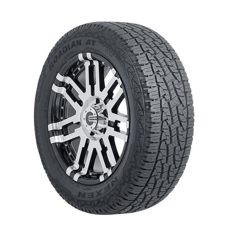 Nexen Roadian AT Pro RA8 All Terrain Tire - LT225/75R16 L...