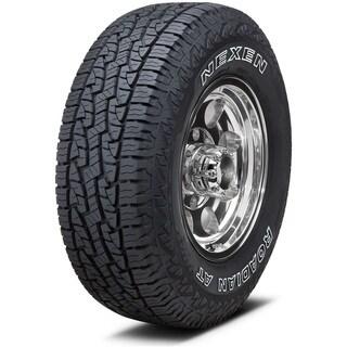 Nexen Roadian AT Pro RA8 All Terrain Tire - LT265/75R16 LRE/10 ply
