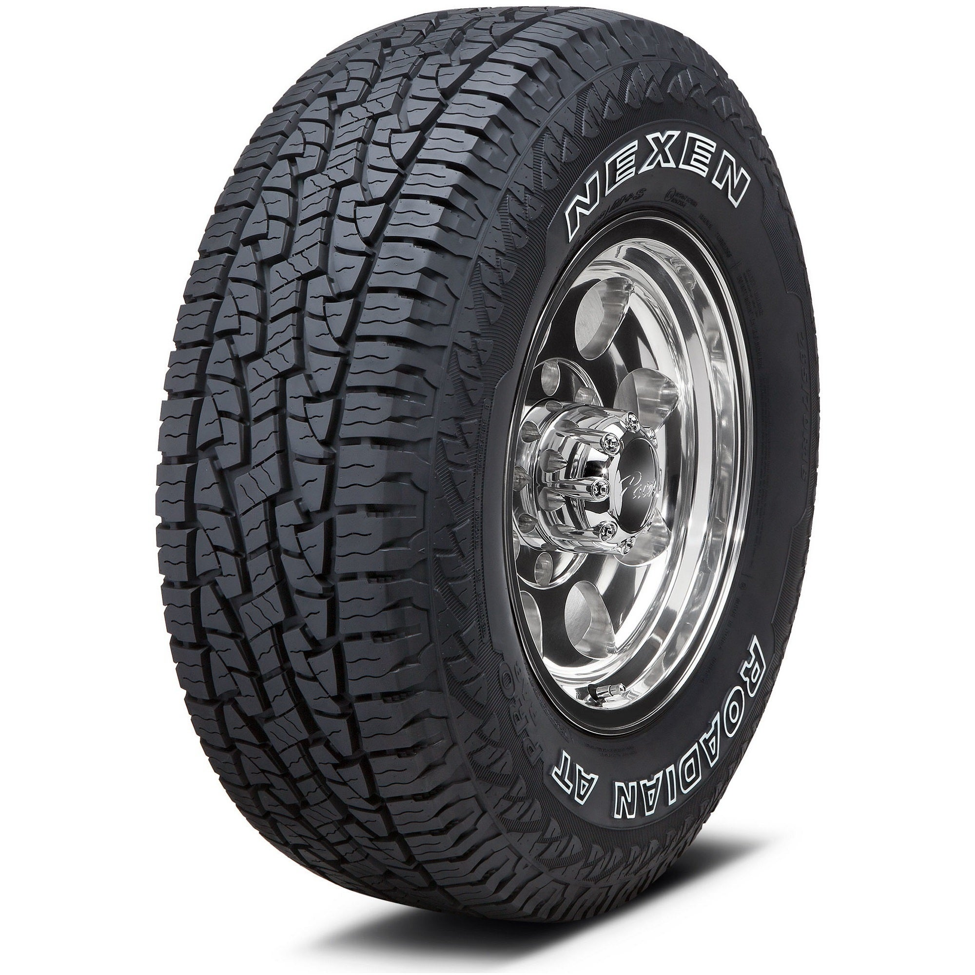 Nexen Roadian AT Pro RA8 All Terrain Tire - LT235/80R17 L...