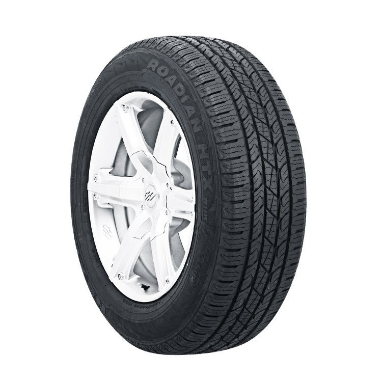 Nexen Roadian HTX RH5 All Season Tire - 245/70R16 111T (B...