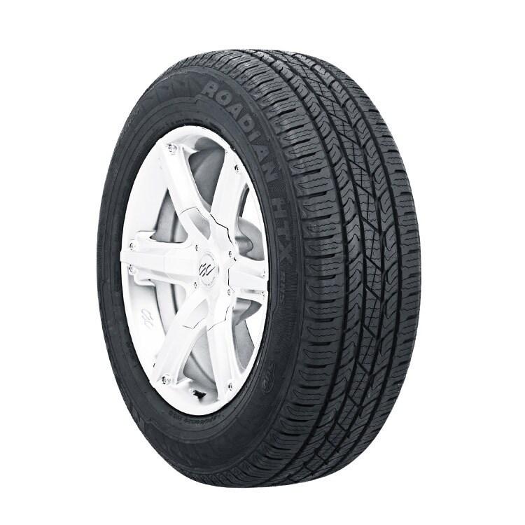 Nexen Roadian HTX RH5 All Season Tire - 225/65R17 102H (B...