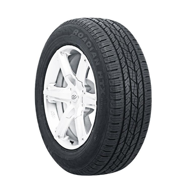 Nexen Roadian HTX RH5 All Season Tire - 245/70R17 110T (B...