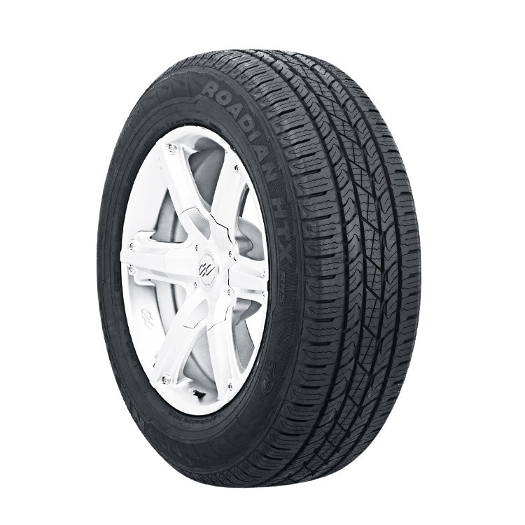 Nexen Roadian HTX RH5 All Season Tire - 265/70R17 115T (B...