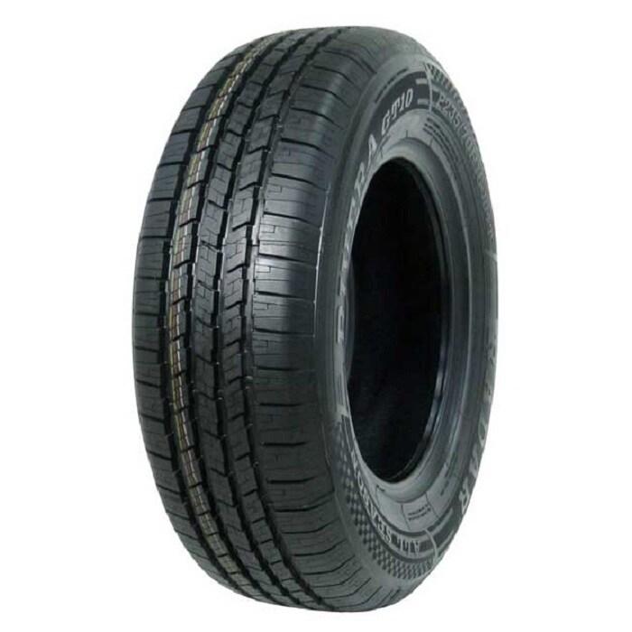 United Radar Rivera GT10 All-Season Radial Tire - 275/55R...