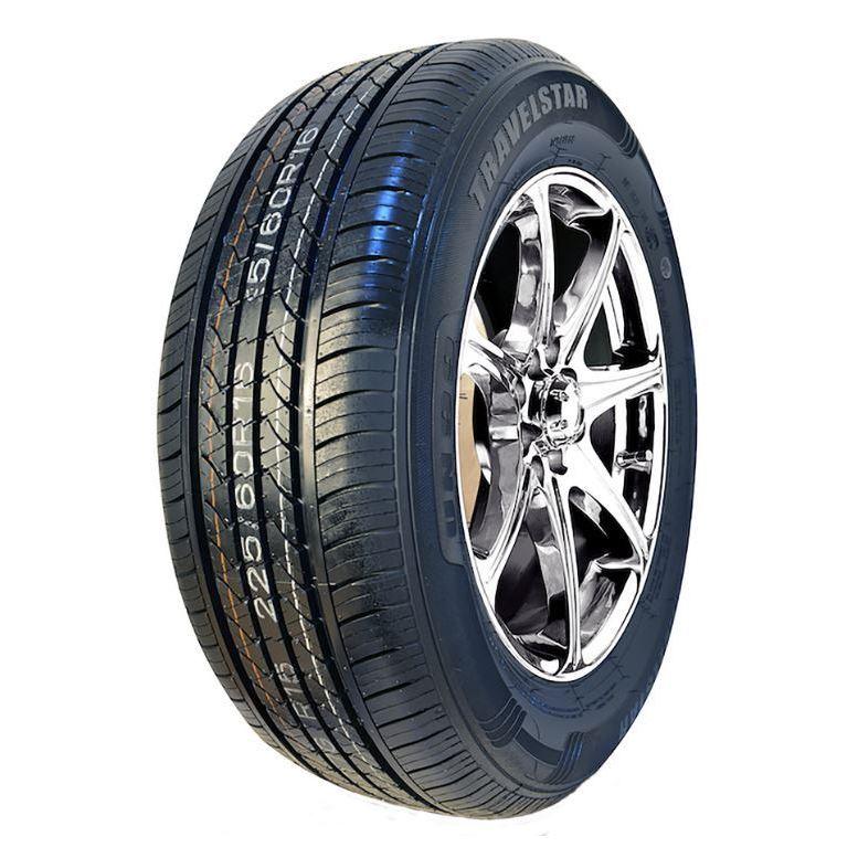 Travelstar UN99 All Season Tire - 215/60R17 96H (Black)
