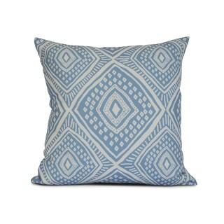 Geometric, L'll Diamond Jill Outdoor Pillow