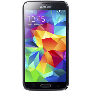 Samsung Galaxy S5 G900V 16GB Verizon CDMA 4G LTE Phone - Black (Used)