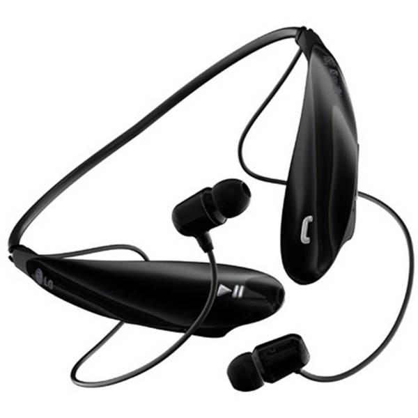 3cc4e941e72 Certified Refurbished LG TONE ULTRA HBS-810 Bluetooth Wireless In-Ear  Earphones with Mic