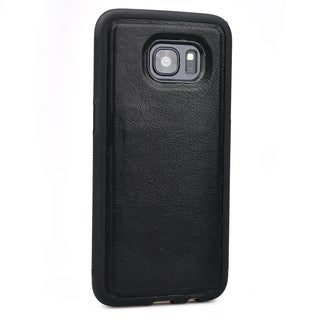 Slim Magnetic Case with Car Vent Mount for Samsung Galaxy S7 Edge