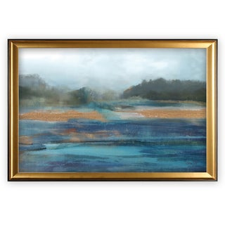 Cold Spring - Gold Frame