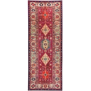 Red, Outdoor Runner Rugs For Less   Overstock