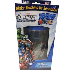 Slushy Magic SLUS302138 Disney Avengers, 1 ea