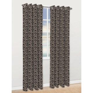 Famous Home Natalia Window Curtain Panel