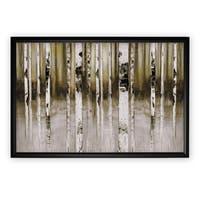 Fern Creek - Black Frame