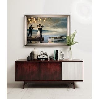 Twilight Romance -Silver Frame|https://ak1.ostkcdn.com/images/products/15367683/P21828227.jpg?impolicy=medium