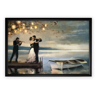 Twilight Romance - Black Frame