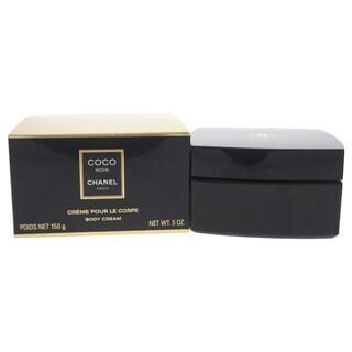 Chanel Coco Noir 5-ounce Body Cream