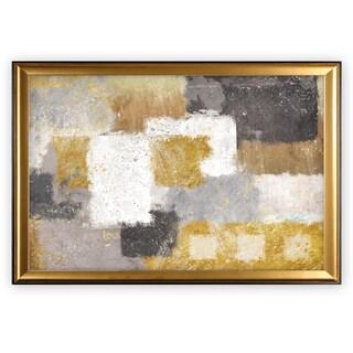 Neutrelle - Gold Frame