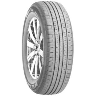 Nexen N'Priz AH5 All Season Tire - 225/50R17 94T