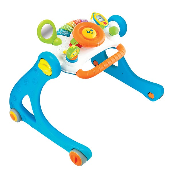 Winfun 5 in 1 Driver Playgym Walker