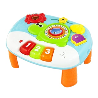 Winfun 2-in-1 Ocean Fun Activity Center