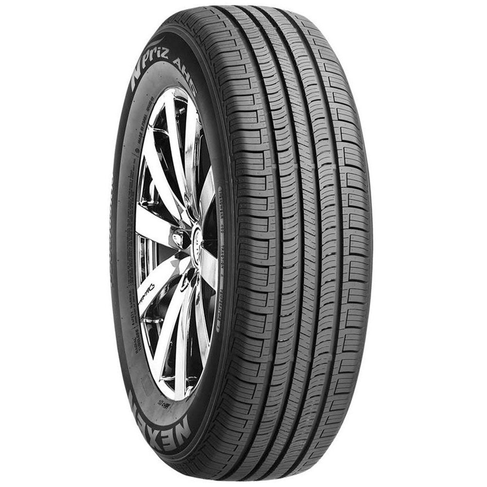 Nexen N'Priz AH5 All Season Tire - 205/55R16 89T (Black)
