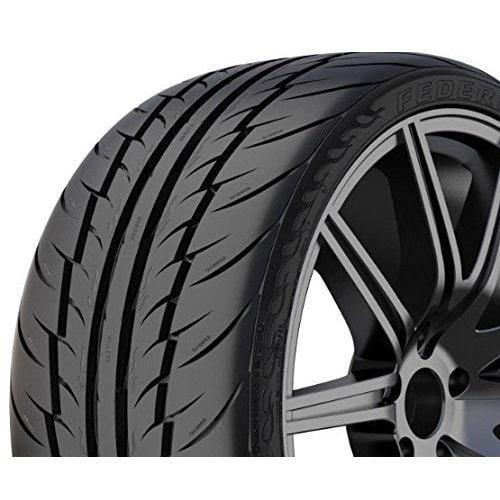 Federal  Premium 595 Evo Performance Tire - 165/55R15 75V...