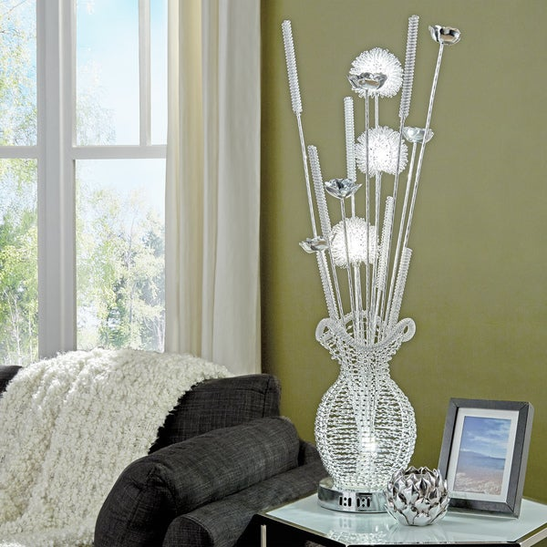 Flos Floral Arrangement LED Table Lamp by iNSPIRE Q Bold