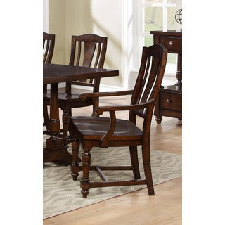 Best Master Furniture D1970 Dining Armchairs (Set of 2)