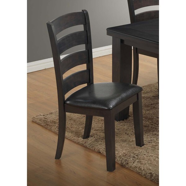 Buy Furniture Online Free Shipping: Shop Best Master Furniture Carol Dining Side Chairs (Set