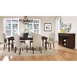 Best Master Furniture D1881 5 Pieces Rectangular Dining Set