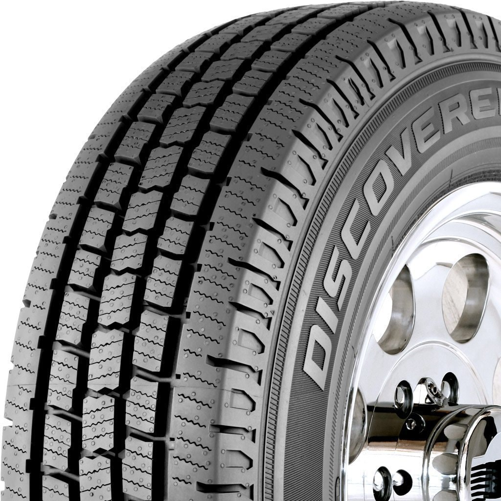 COOPER Discoverer H/T3 All Season Tire - LT245/75R16 LRE/...