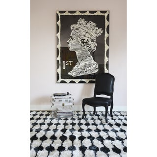 Novogratz by Momeni Retro Stocking Rug (2' x 3')
