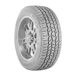 Cooper Discoverer A/TW All Terrain Tire - 265/75R16 116S