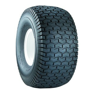 Carlisle Turfsaver Lawn & Garden Tire - 13X500-6 LRB/4 ply