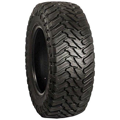 Atturo Trail Blade M/T Mud Terrain Tire - 33X12.50R17 LRD...
