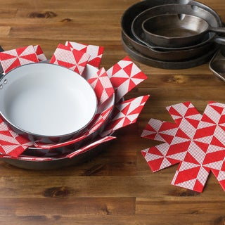 Kitchen Apex Pan Protectors Set of 3 by Now Designs