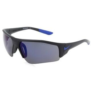 Nike - EV0863-004 Black 75 mm Rectangle Sunglasses
