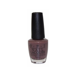 OPI Nail Lacquer Squeaker of the House
