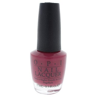 OPI Nail Lacquer OPI Popular Vote