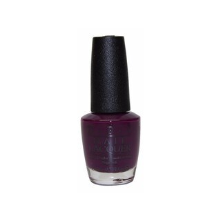 OPI Nail Lacquer Kerry Blossom