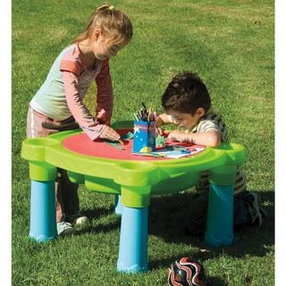 Link to PalPlay Sand and Water Table Similar Items in Outdoor Play