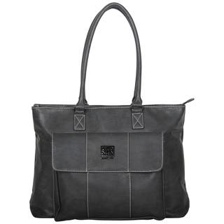 Buy Grey Tote Bags Online at Overstock  3bc541d091