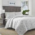 Tommy Bahama Sunkissed Day Quilt Set