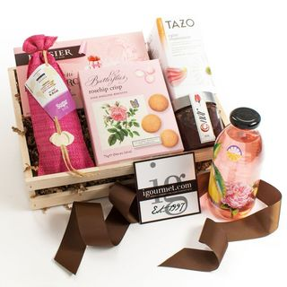 igourmet The Rose Gift Crate