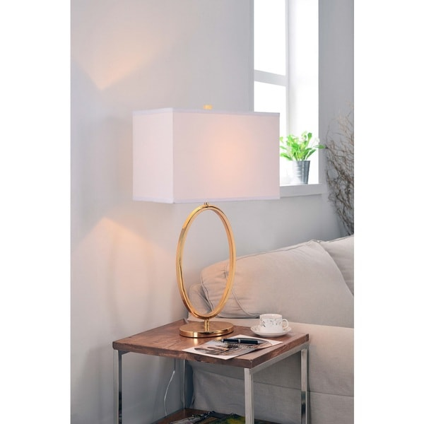 Halo Table Lamp
