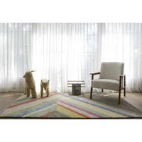 Novogratz by Momeni Delmar Ultralight Hand Tufted Wool Area Rug - 8' x 10'