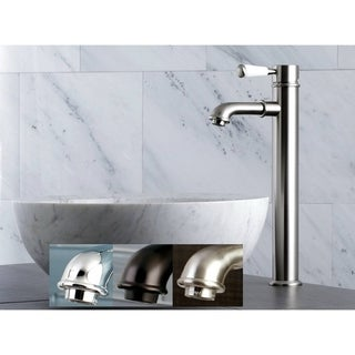 English Vessel Bathroom Faucet