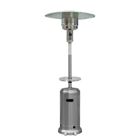 Hiland Stainless Steel Patio Heater
